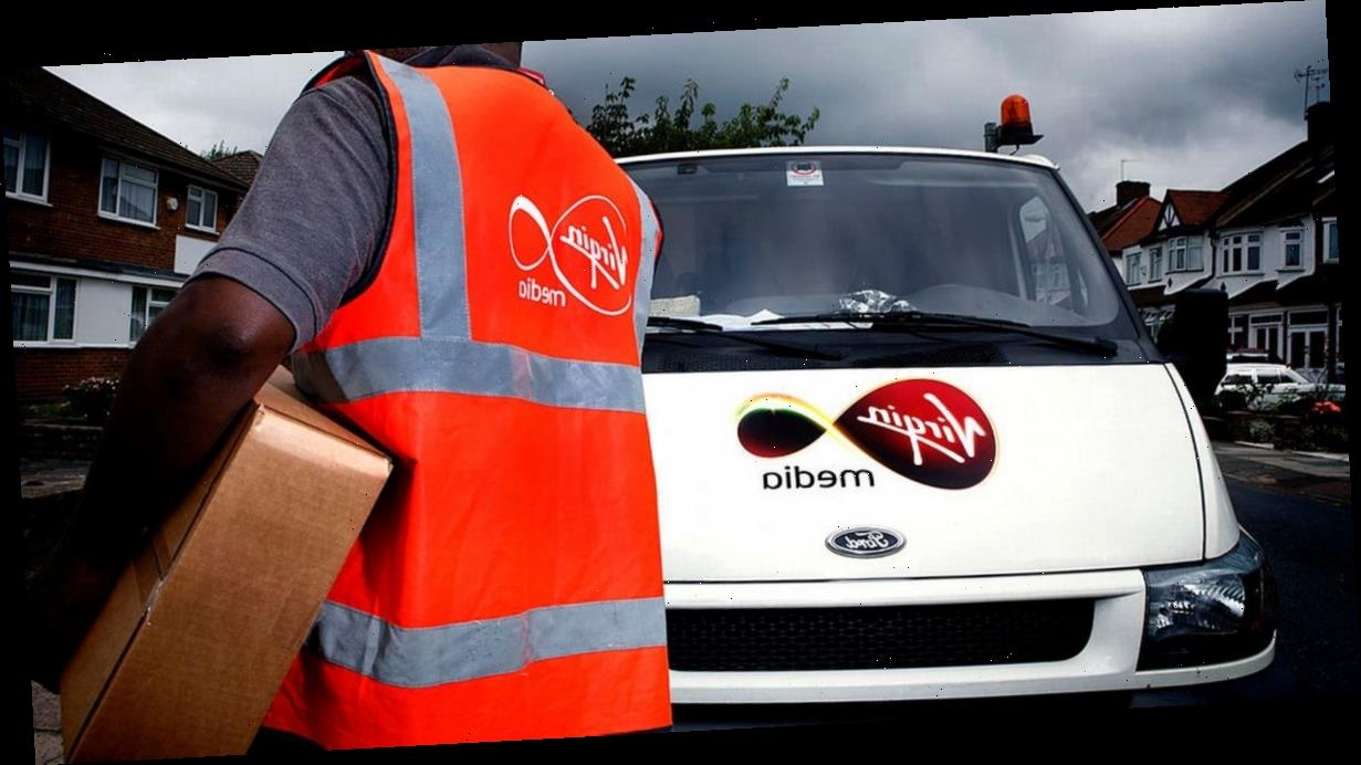 Virgin Media data breach left 900,000 customers' information unsecured
