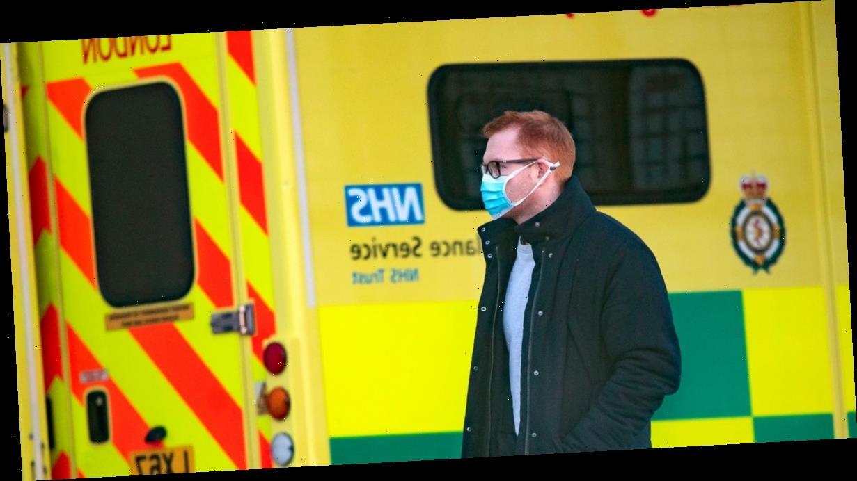 UK coronavirus cases soar to 206 as 42 more test positive for killer bug