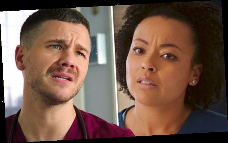 Holby City cancelled as BBC medical drama taken off air this week – here's why