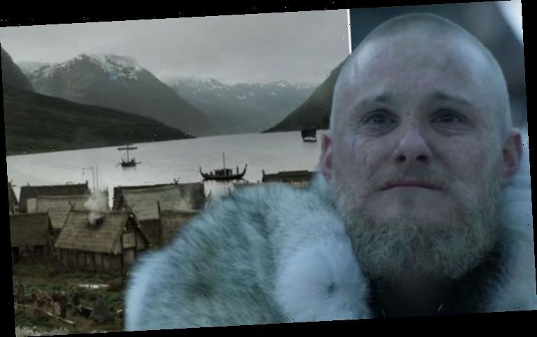 Vikings plot hole: Fans uncover glaring Kattegat error 'No land connection'