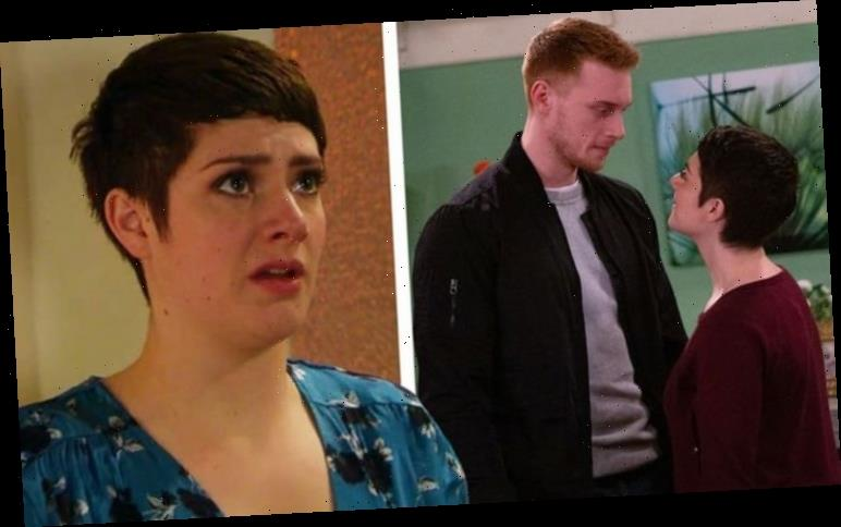 Emmerdale spoilers: Victoria Sugden and Luke Posner's future ruined as past lover returns?