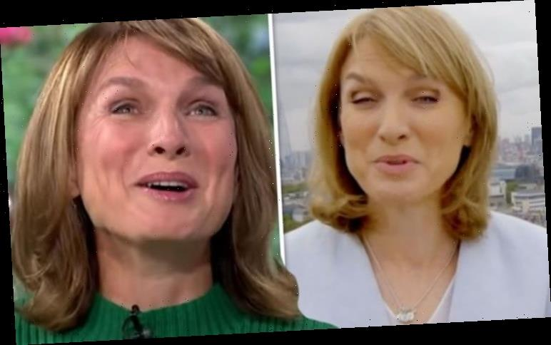 Antiques Roadshow: Fiona Bruce reveals what she really thinks of BBC series after 13 years