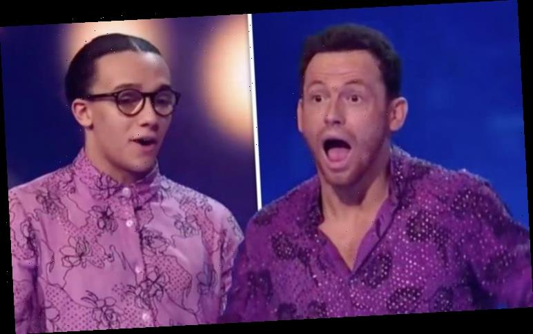 Dancing on Ice 'FIX': Viewers in meltdown as Perri Kiely loses final 'He was faultless'