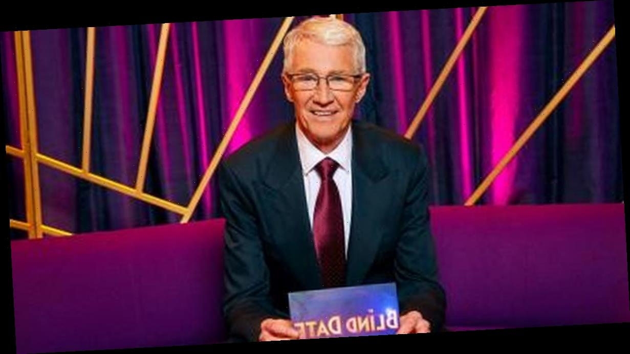 Blind Date axed after 'running its course' two years after Channel 5 comeback