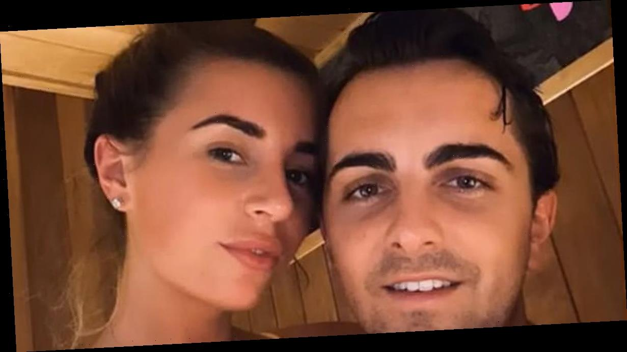 Dani Dyer relationships: Inside the Love Island star's dating life as she splits from boyfriend