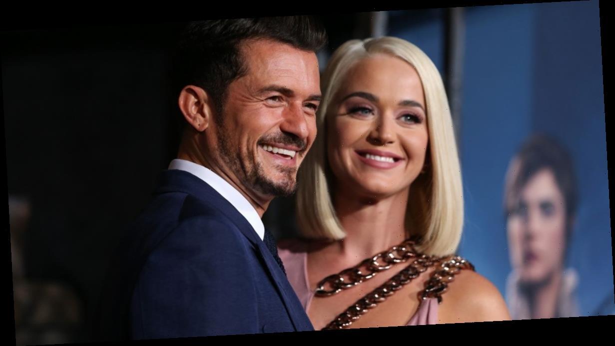 Katy Perry and Orlando Bloom 'postpone Japan wedding amid coronavirus fears'