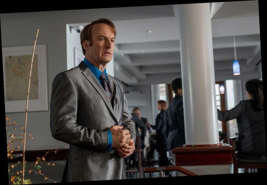 'Better Call Saul' Recap: Bowled Over
