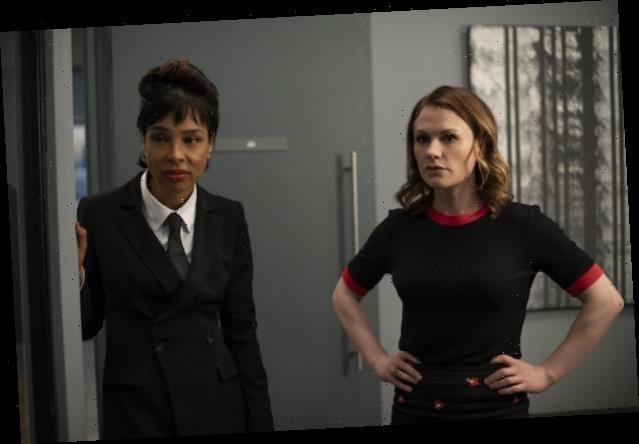 Pop TV Cuts Three Series Including Anna Paquin's 'Flack'