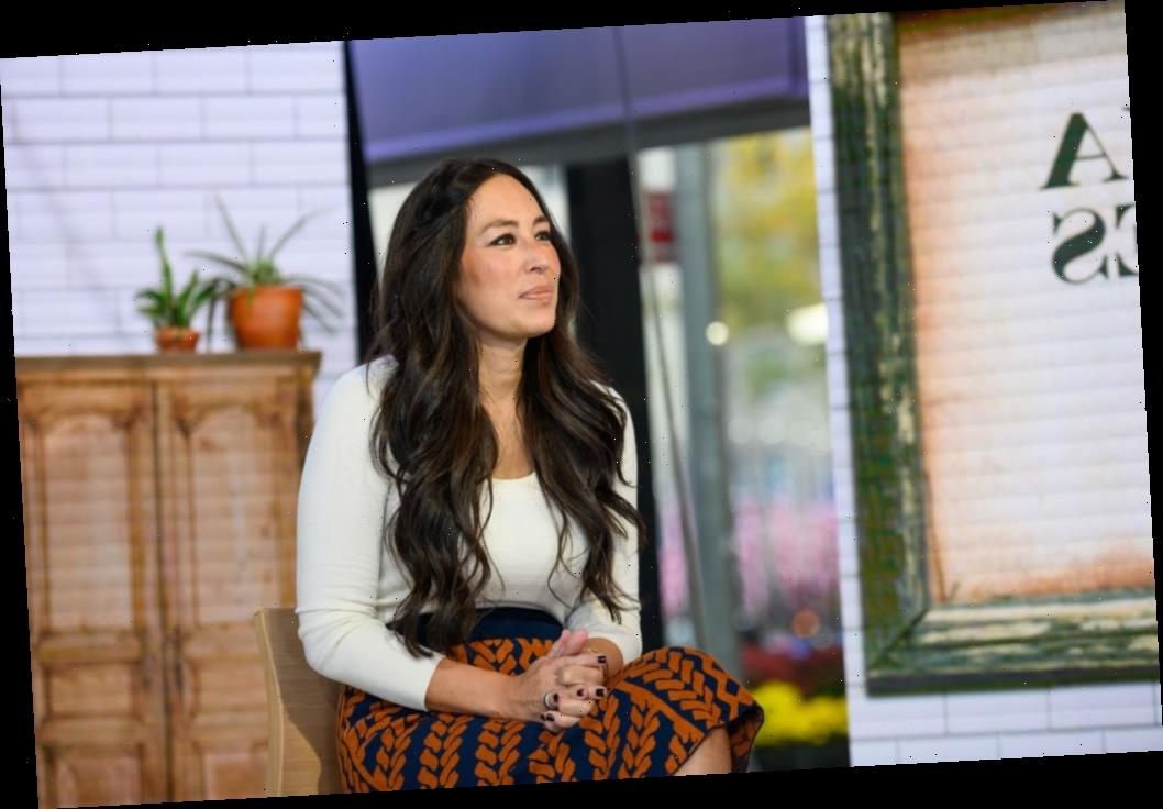 Joanna Gaines Fans Find It Weird How None of Magnolia Networks' Confirmed Shows Feature Renovations Like 'Fixer Upper'