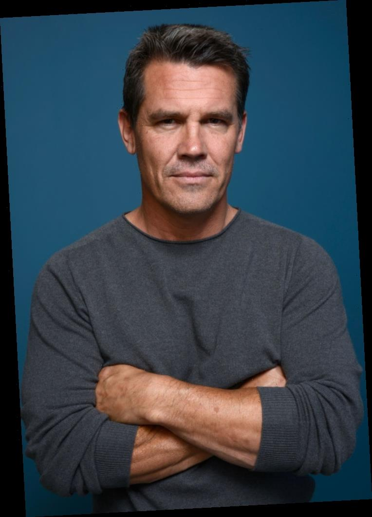 Thanos Actor Josh Brolin on What Makes His Third Marriage to Kathryn Boyd Different