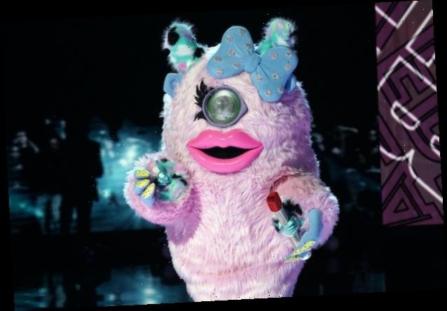 'The Masked Singer' Sets First-Ever Sing-a-Long Special
