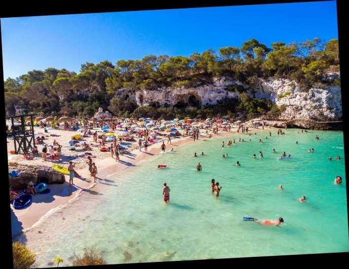 Are Majorca, Menorca and Ibiza safe? Latest travel advice as Balearic Island coronavirus cases hit six