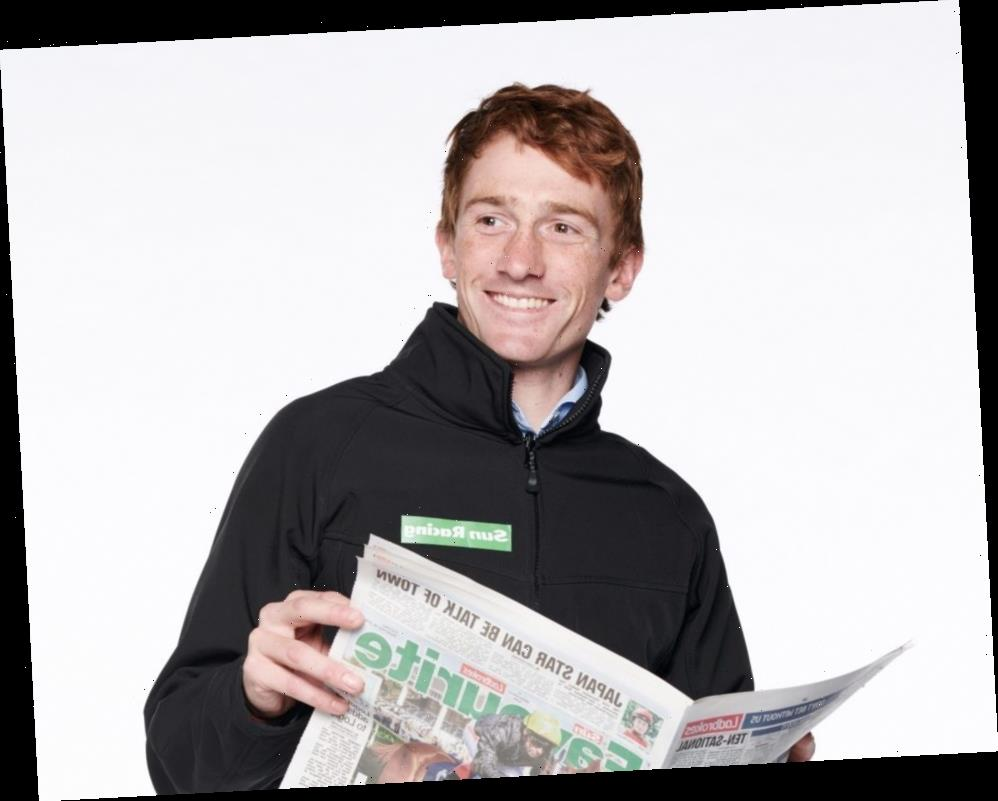 Our man Sam Twiston-Davies looks ahead to his rides on day one of the Cheltenham Festival