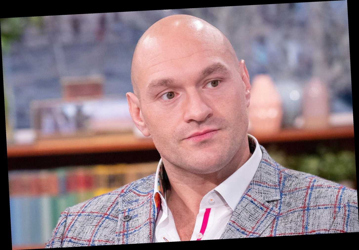 Fury vs Wilder LIVE REACTION: Fury to RETIRE after two more fights, Joshua LATEST, Whyte vs Povetkin date – The Sun