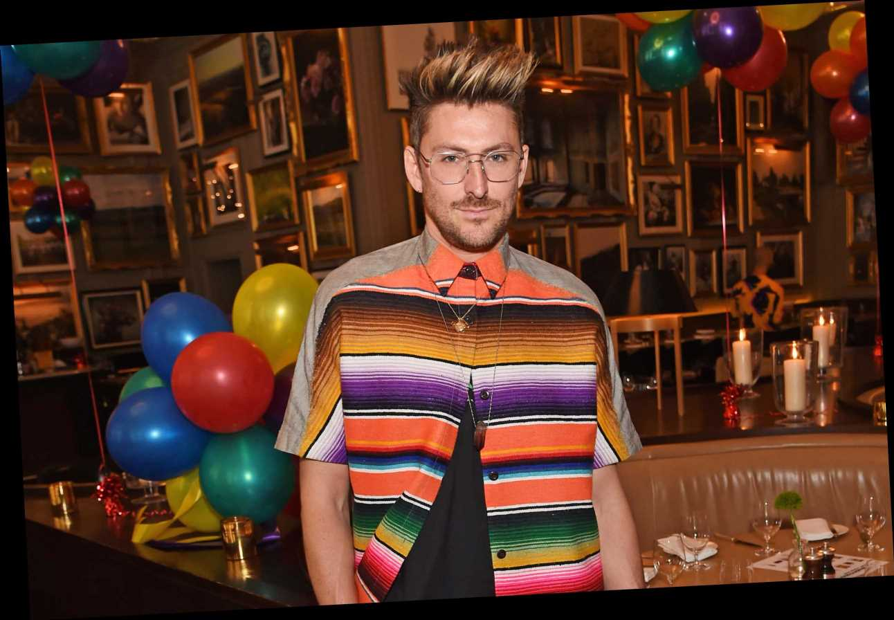 Henry Holland's fashion label goes into administration – The Sun