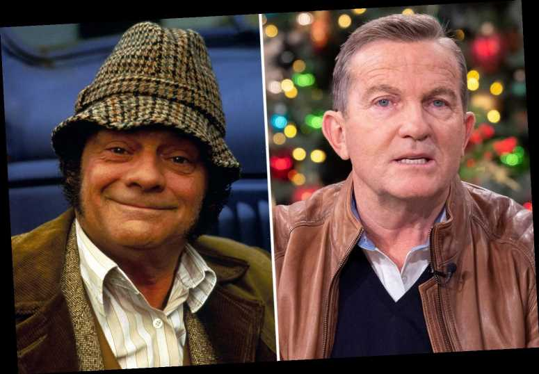 Bradley Walsh 'to replace Sir David Jason' in ITV reboot of The Darling Buds of May