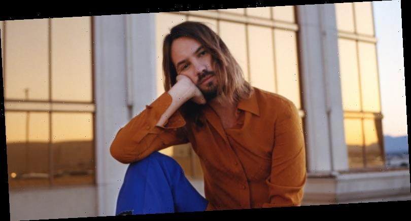 """Tame Impala's Kevin Parker Can Finally Enjoy """"The Slow Rush"""""""