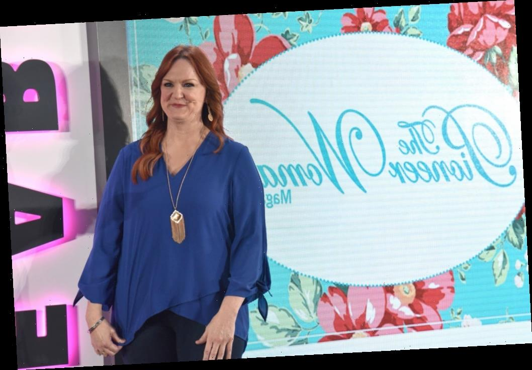 'The Pioneer Woman' Ree Drummond Announced a Sequel to 'Black Heels to Tractor Wheels'