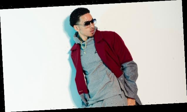 Adrian Marcel Reveals Why He Had To Go Independent To Make His '98th' Album & 'Find My Purpose Again'