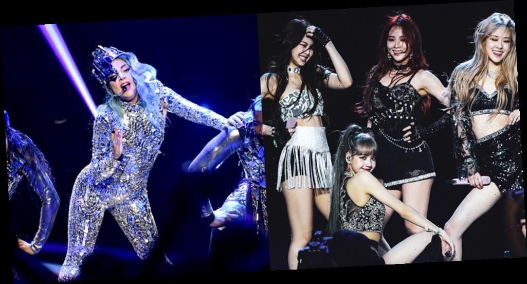 Is BLACKPINK on Lady Gaga's New Album 'Chromatica'? YG Entertainment Responds to Rumors!