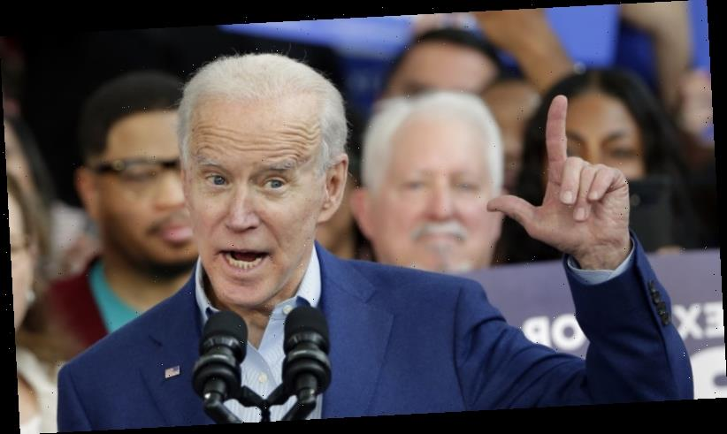 Generational rift exposed as Joe Biden stages a comeback for the ages