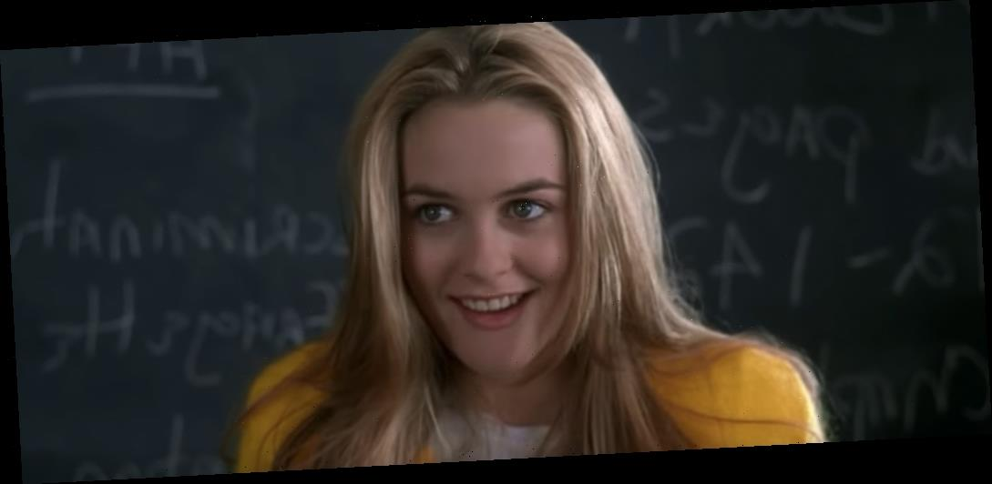 'Clueless' Pop-Up Coming to Los Angeles to Celebrate the Film's 25th Anniversary