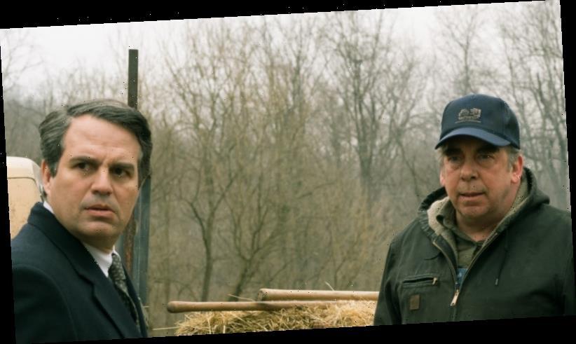 Mark Ruffalo's tenacity stops legal thriller Dark Waters from sinking