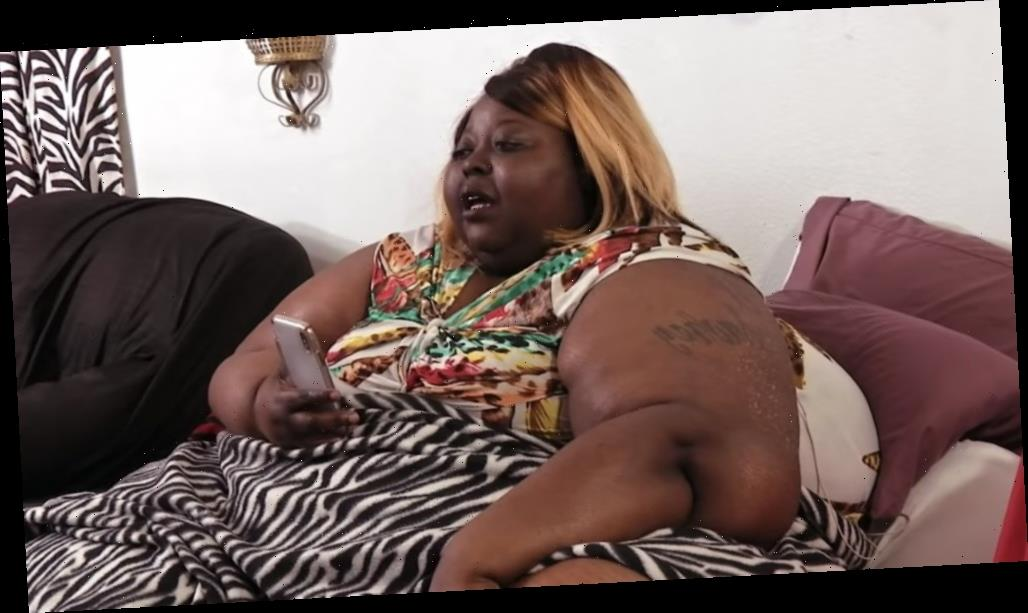 What Lashanta from My 600-lb Life looks like today