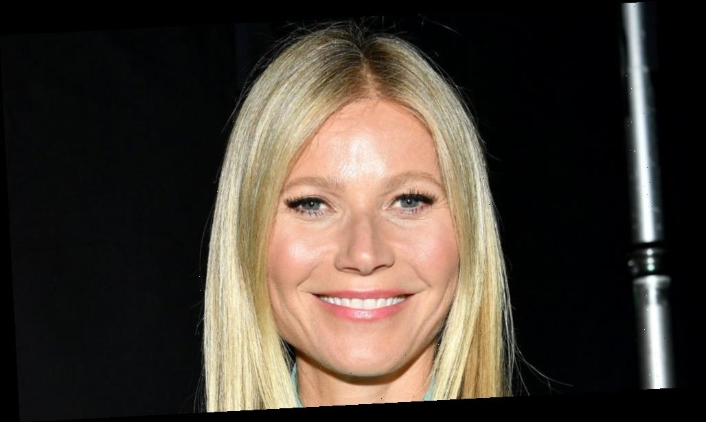 This is Gwyneth Paltrow's least favorite movie role