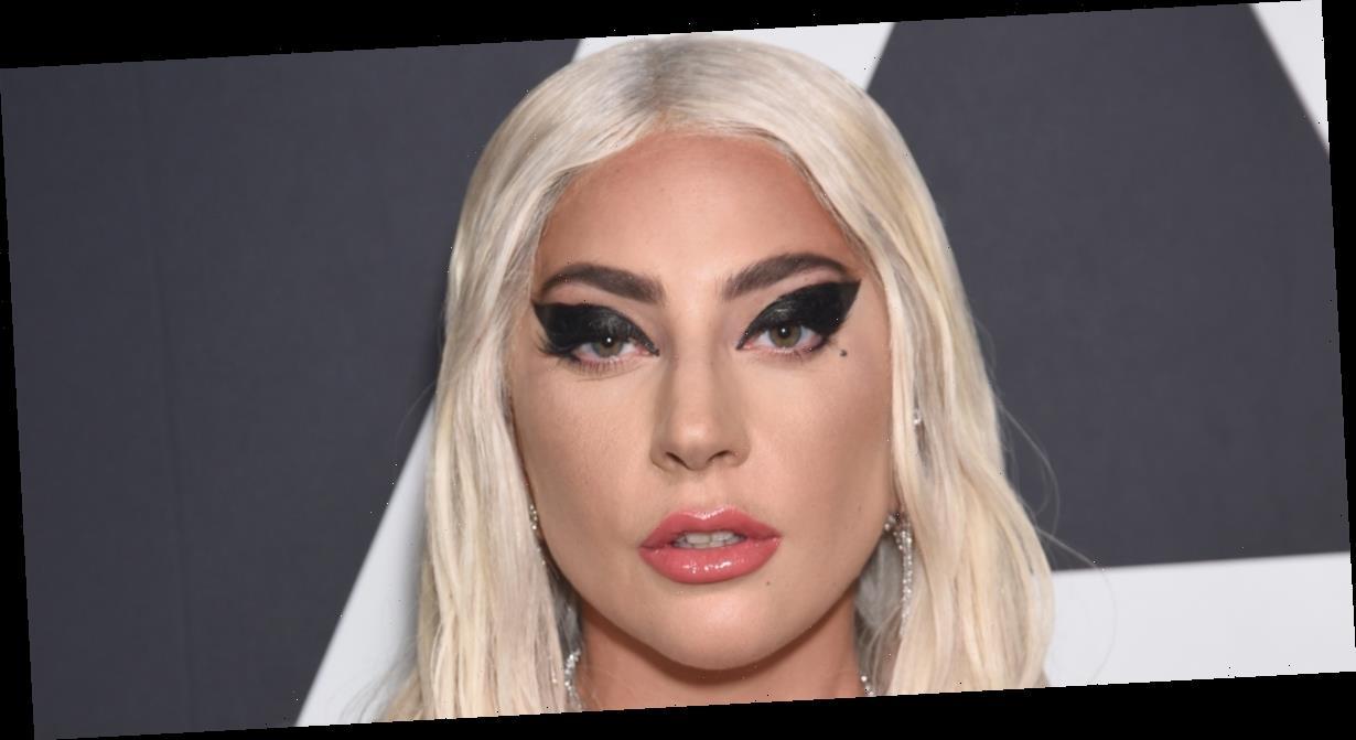 Lady Gaga Reacts to Viral Video of 'Stupid Love' Interrupting Coronavirus Meeting