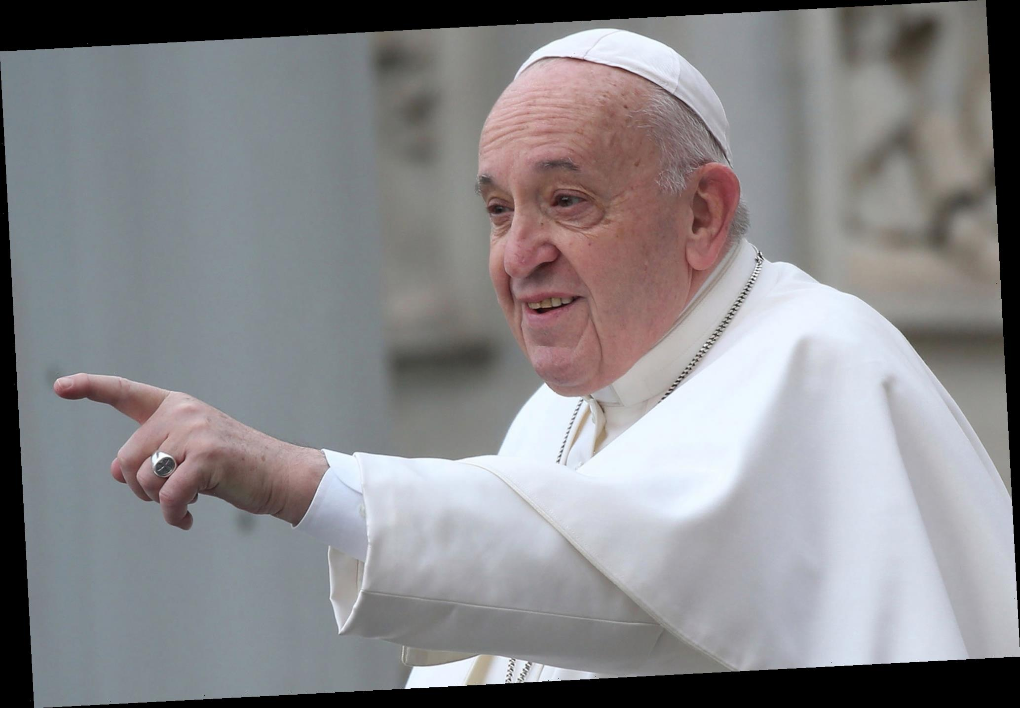 Pope Francis to livestream Sunday prayers amid coronavirus crisis