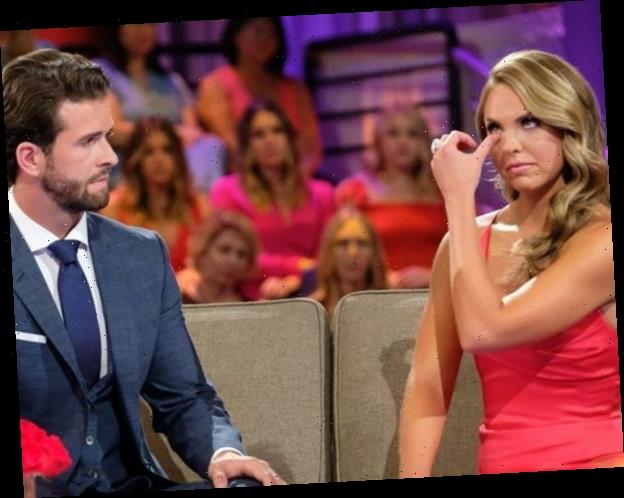 A Brief History of Bachelor and Bachelorette Finales