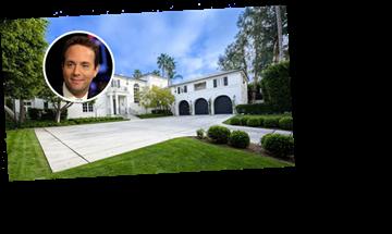 Zillow's Spencer Rascoff Asks $24 Million for Lavish Brentwood Park Estate