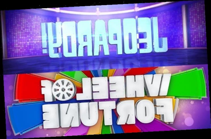 'Jeopardy!' and 'Wheel of Fortune' Decide to Tape Without Audience Due to Coronavirus Outbreak