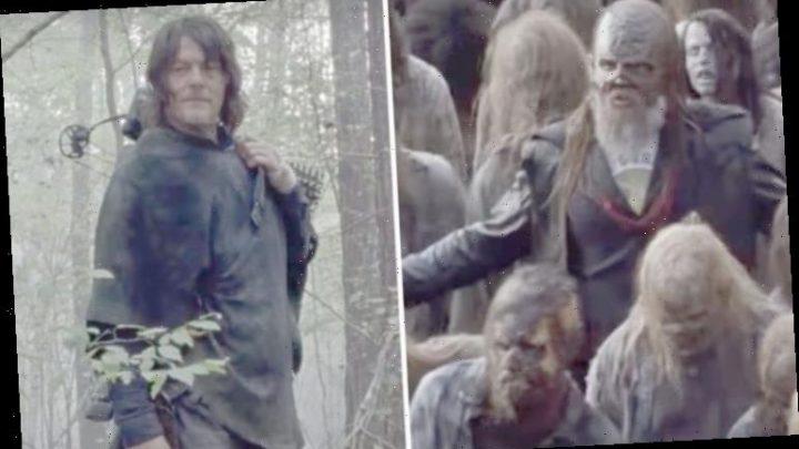 The Walking Dead season 10, episode 15: Is this the season 10 finale?
