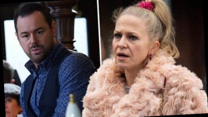 EastEnders spoilers: Mick and Linda Carter's exit 'sealed' after huge compensation shock