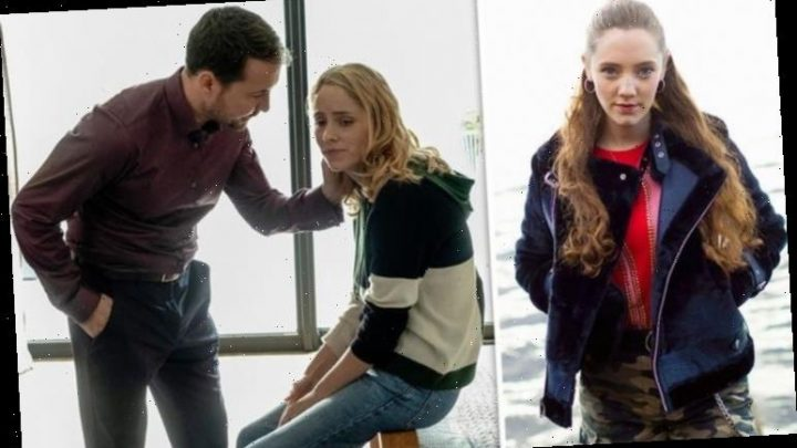 The Nest: Kaya keeps Emily and Dan's baby as star drops major spoiler