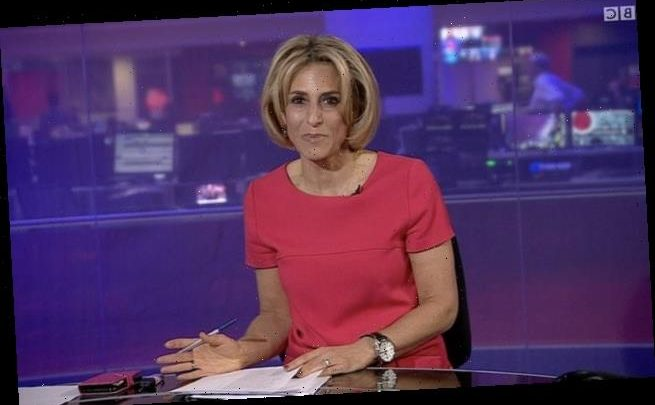 Emily Maitlis blasts claims that coronavirus is a 'great leveller'