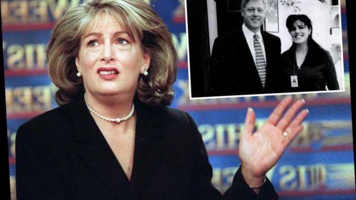 Linda Tripp dead at 70 – Clinton impeachment whistleblower who convinced Monica Lewinsky to save blue dress passes away – The Sun