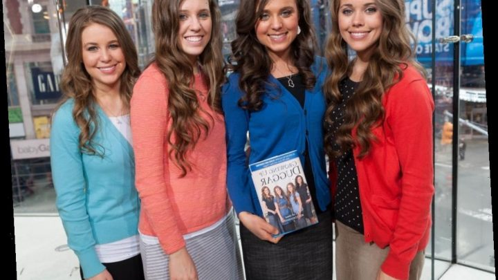 'Counting On' Followers Think Jana Duggar Would Choose Josh Duggar's Wife, Anna, as Her Maid of Honor One Day