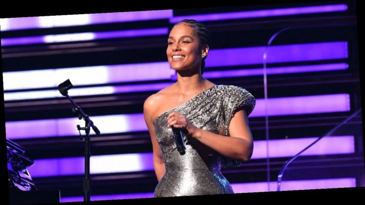E.l.f. Cosmetics Is Launching a Beauty Brand With Alicia Keys — Here's What We Know So Far