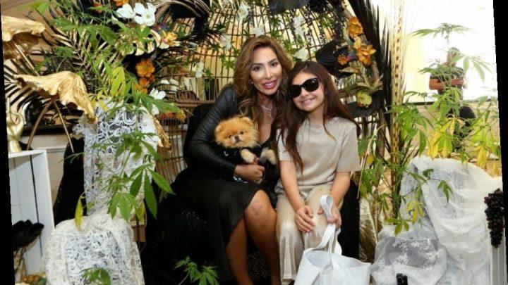 Farrah Abraham's Daughter Sparks a Heated Debate on Instagram
