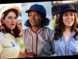 A League of Their Own Adaptation Scores Series Order at Amazon