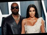Kim Kardashian 'Not Happy' with Kanye West's Political Bid but Hopes to 'Save' Marriage: Source