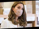 Kate Middleton Finally Realizes She Should Wear a Face Mask