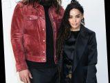 Jason Momoa restored his wife Lisa Bonet's car: relationship goals?