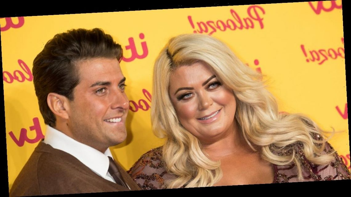 Gemma Collins makes dig at TOWIE ex Arg as 'she's never fallen in love at work'