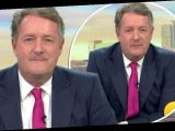 Piers Morgan makes 'schoolboy error' live on Good Morning Britain and is called out online
