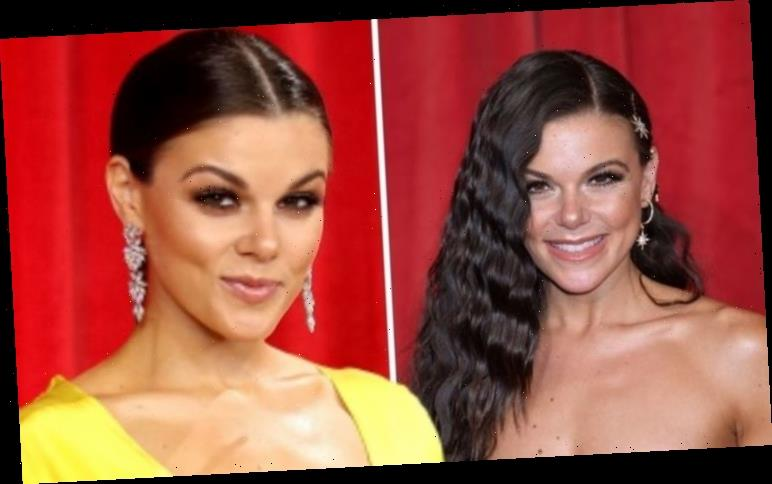 Faye Brookes age, job, experience – Who is Dancing on Ice 2021 star?