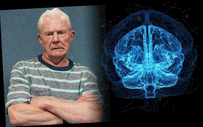 Parkinson's disease: Is someone looking sullen? It could be a sign of the brain disease